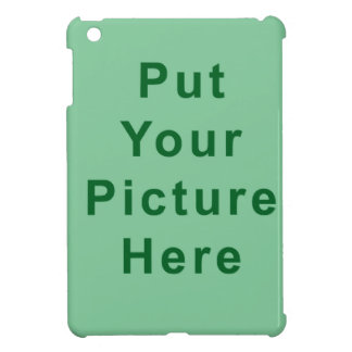 Make your original iPad mini case