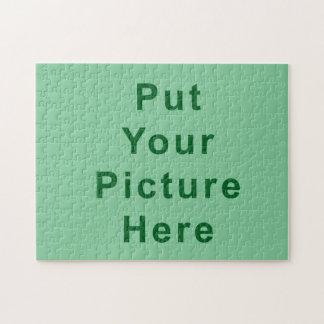 Make your original Puzzle