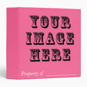 personalize your own make my own binder stay organized today zazzle