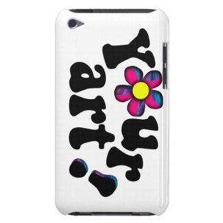 Make Your Own Artistic iPod Touch Cover