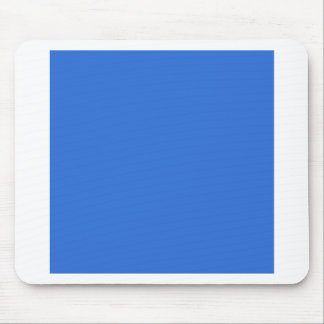 MAKE YOUR OWN BLUE - TEXT MOUSE PAD