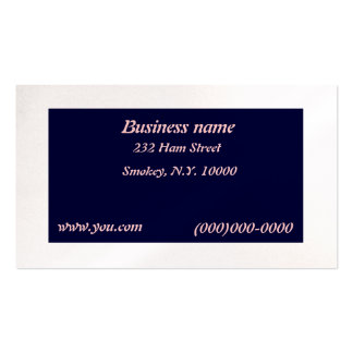 Make Your own Business Card