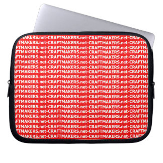 Make Your Own Business Laptop Sleeve