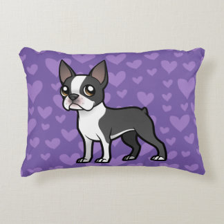 Make Your Own Cartoon Pet Accent Pillow