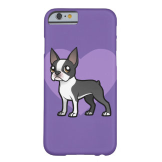 Make Your Own Cartoon Pet Barely There iPhone 6 Case