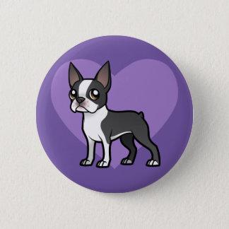 Make Your Own Cartoon Pet Button