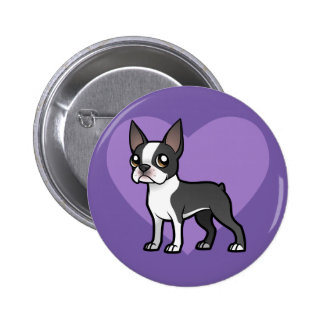 Make Your Own Cartoon Pet Button