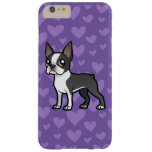 Make Your Own Cartoon Pet Barely There iPhone 6 Plus Case