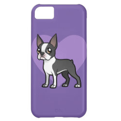 Make Your Own Cartoon Pet Cover For iPhone 5C