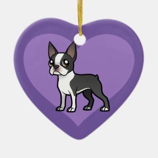 Make Your Own Cartoon Pet Ceramic Ornament