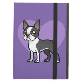 Make Your Own Cartoon Pet Cover For iPad Air