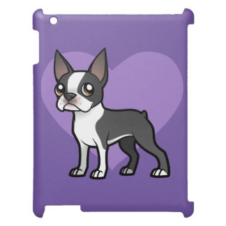 Make Your Own Cartoon Pet Cover For The iPad 2 3 4