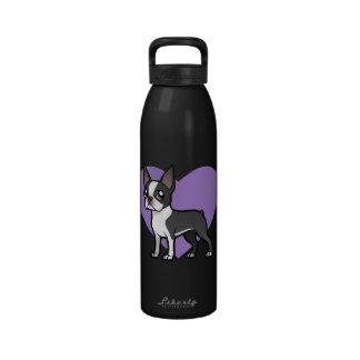 Make Your Own Cartoon Pet Drinking Bottles