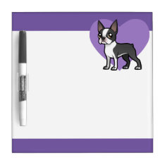 Make Your Own Cartoon Pet Dry Erase Board at Zazzle