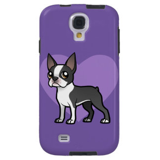 Make Your Own Cartoon Pet Galaxy S4 Case