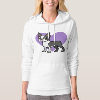 Make Your Own Cartoon Pet Hoodie