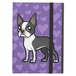 Make Your Own Cartoon Pet iPad Air Cases