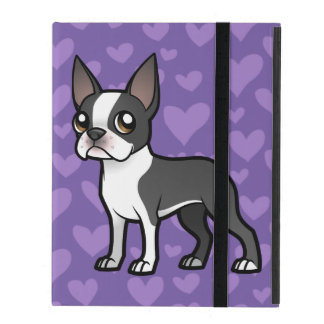Make Your Own Cartoon Pet iPad Cover