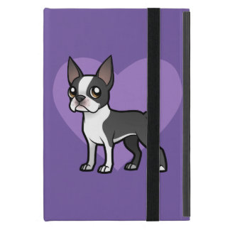 Make Your Own Cartoon Pet iPad Mini Cases