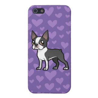 Make Your Own Cartoon Pet iPhone SE/5/5s Cover