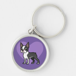Make Your Own Cartoon Pet Keychain