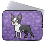 Make Your Own Cartoon Pet Laptop Sleeves