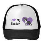 Make Your Own Cartoon Pet Mesh Hat
