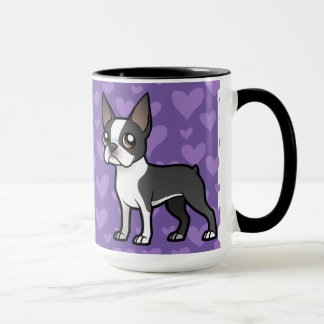 Make Your Own Cartoon Pet Mug