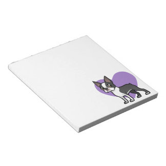 Make Your Own Cartoon Pet Note Pad