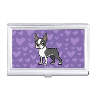 Make Your Own Cartoon Pet Business Card Holder