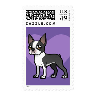 Make Your Own Cartoon Pet Postage Stamp