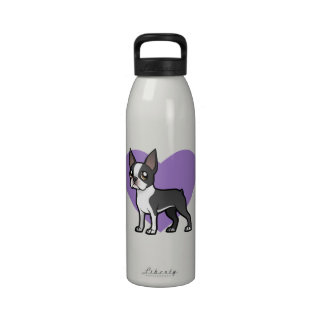 Make Your Own Cartoon Pet Reusable Water Bottle