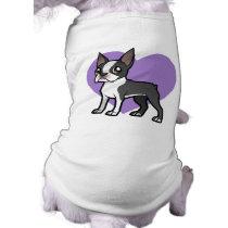 Make Your Own Cartoon Pet Shirt