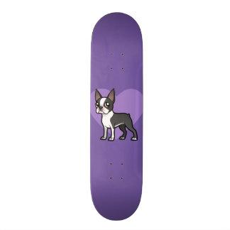 Make Your Own Cartoon Pet Skateboard Deck