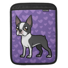 Make Your Own Cartoon Pet Sleeve For iPads at Zazzle