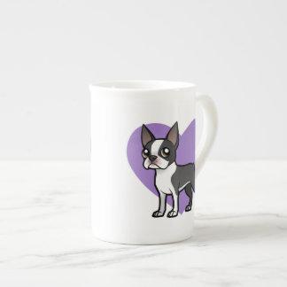 Make Your Own Cartoon Pet Tea Cup