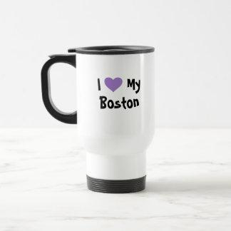 Make Your Own Cartoon Pet Travel Mug