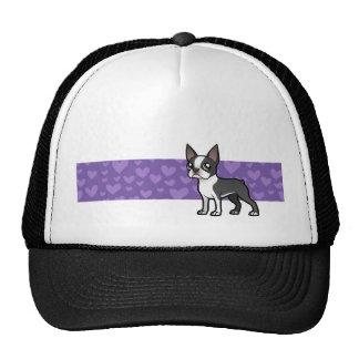 Make Your Own Cartoon Pet Trucker Hat