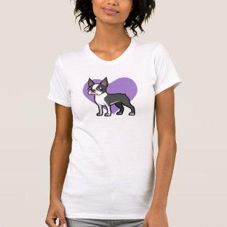 Make Your Own Cartoon Pet Tshirts