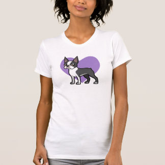 Make Your Own Cartoon Pet Tshirts