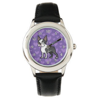 Make Your Own Cartoon Pet Wristwatch