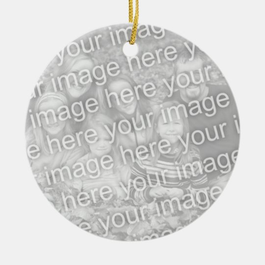Make Your Own Christmas Ornaments Zazzle