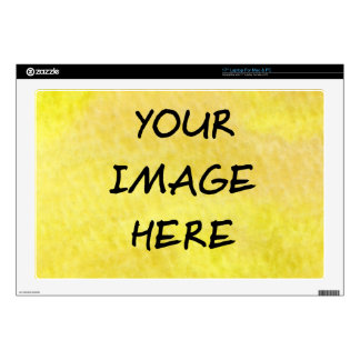 """Make Your Own Custom 17"""" Laptop (Mac or PC) Skin Decals For 17"""" Laptops"""
