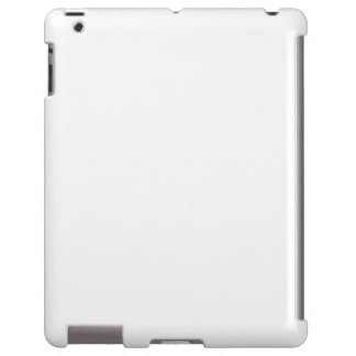 Make Your Own Custom Barely There iPad Case Cover