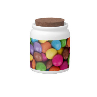 Make your own custom candy jar template