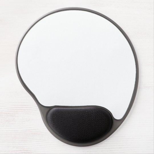 make your own custom gel mouse pad. Black Bedroom Furniture Sets. Home Design Ideas