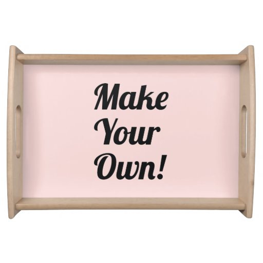 make your own custom gift food trays zazzle