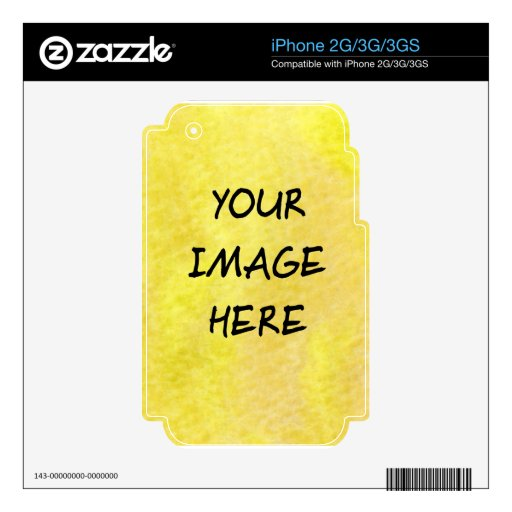 Make Your Own Custom iphone 2. 3G. 3GS Skins iPhone 3 Decals