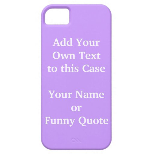 Make Your Own Custom Iphone 5 Case Zazzle