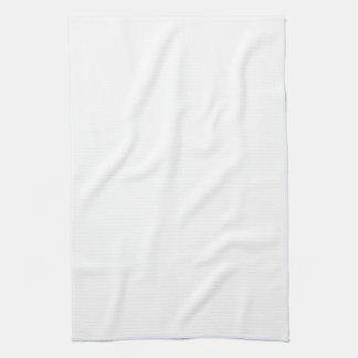 Make Your Own Custom Kitchen Towel